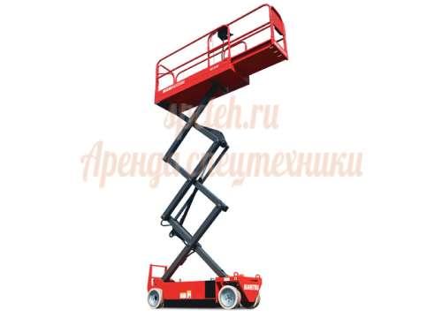 Подъемник Аренда фасадных подъёмников Geda 300Z